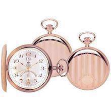 90011-01 Royal London Lommeur i rosa