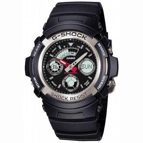AW-590-1AER Casio G-Shock