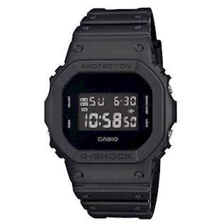 DW-5600BBN-1VER Casio G-Shock Basic helt Sort