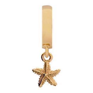 Christina Design London Starfish Charm