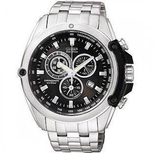 Citizen Eco-Drive Chronograph Herreur - AT0787-55F