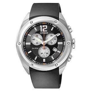 Citizen Eco-Drive Chronograph Herreur - AT0980-12F