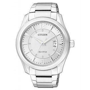 AW1030-50B Citizen stål Eco-Drive Herreur