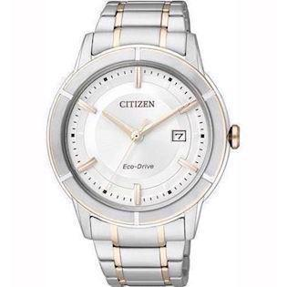 AW1084-51A Citizen Eco-Drive to farvet Herreur