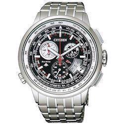 Citizen Promaster Sky mat titanium quartz med Eco-Drive Herre ur, model BY0011-50E
