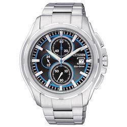 CA0270-59E Citizen Sporty herreur <br> Chronograph og Eco-Drive
