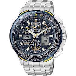 JY0040-59L Citizen Blue Angels Skyhawk