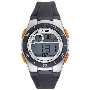 Club Time Club Time Chrom Quartz Drenge ur, model A47105-2S4E