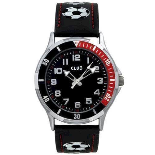 48cff09b97b Club Time Club Chrom Quartz Drenge ur, model A56526-1S5A - A56526 ...