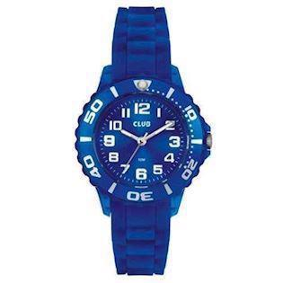 Club Time Club Plastik Quartz Drenge ur, model A65163BL8A