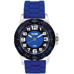 Club Time Club Chrom Quartz Drenge ur, model A65178S8A