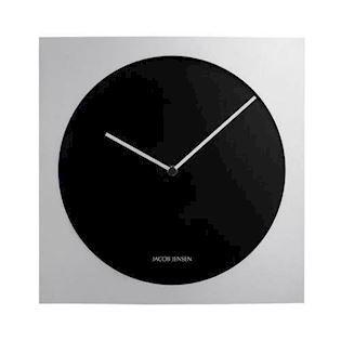 Jacob Jensen, Wall Clock 318