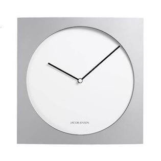 Jacob Jensen, Wall Clock 319
