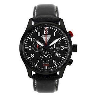 6680-2 Junkers Hugo all black herreur