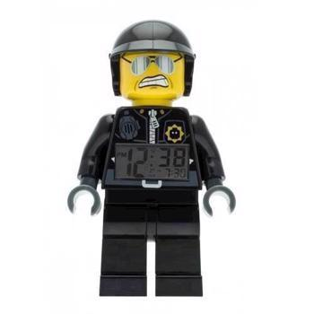 LEGO Alarm Clock Bad Cop, 03-10134, (9009952)