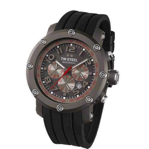 TW 612 TW Steel Tech Dario Franchitti<br> 45 mm Special Edition