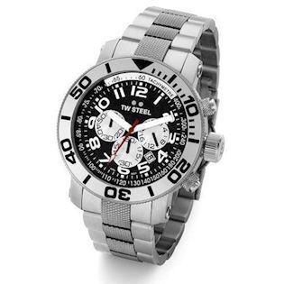 TW 70 TW Steel Grandeur Diver<br>48 mm med Chronometer