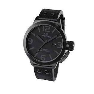 TW 822 TW Steel Canteen Cool Black