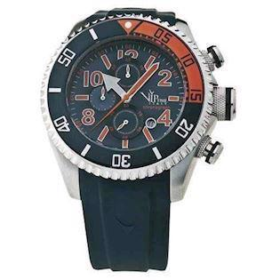VIP Time herre ur m/ chronograph, VP5057OR