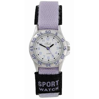 Seits Sport Watch stål Quartz pige ur, model 580957li