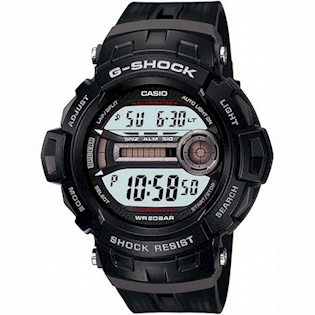 GD-200-1ER, Casio G-Shock Herre ur
