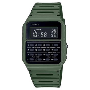 CA-53WF-3BEF, CASIO VINTAGE (3208)_Basic [CAS046] Digital Junior ur