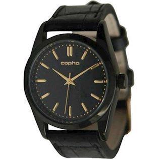 Model 209BLBLL CLASSIC LADY ALL BLACK DAMEUR FRA COPHA