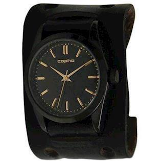 Model 209BLHSK20 CLASSIC LADY ALL BLACK URSKIVE DAMEUR FRA COPHA