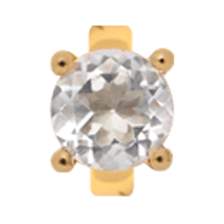 650-G08Crystal , Christina Design London rings