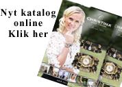 Christina Watcehs nyeste 2015 katalog ser det her på Urskiven.dk