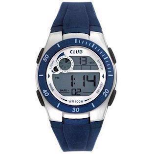 Club Time Club Time Chrom Quartz Drenge ur, model A47105-1S4E