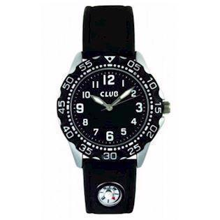 Club Time kompas Chrom Quartz dreng ur, model A56533S5A