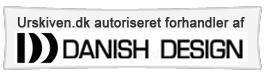 Urskiven.dk er din online Autoriseret Danish Design ur forhandler, din sikkerhed for en god handel