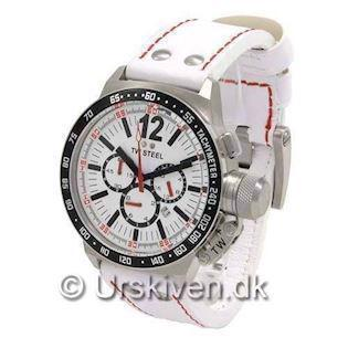CE1013 TW Steel Canteen CEO<br>45 mm med Chronograph