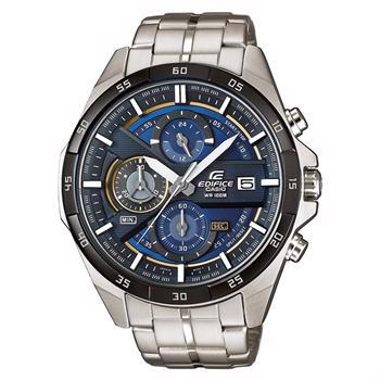 Casio Edifice Rustfri stål Quartz Herre ur, model EFR-556DB-2AVUEF